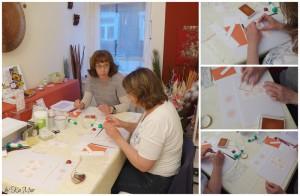 Workshop Muttertag