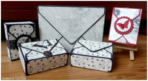 Zeitlos Elegant Box