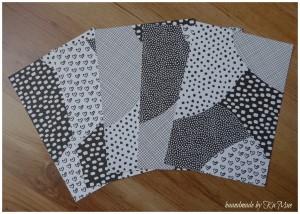 Modische Muster3