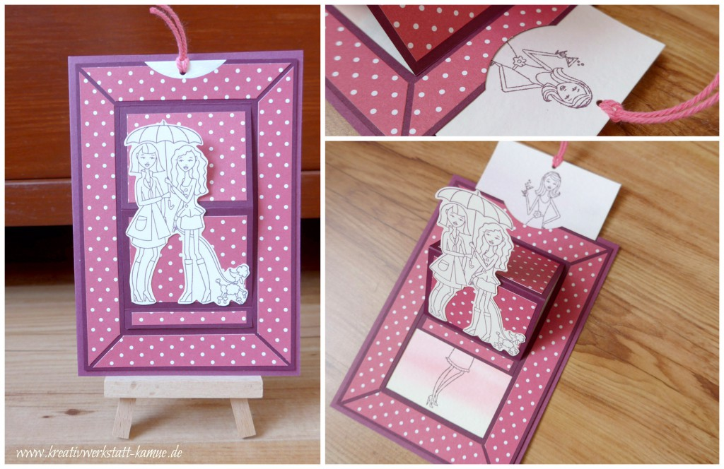 stampin up in this together2