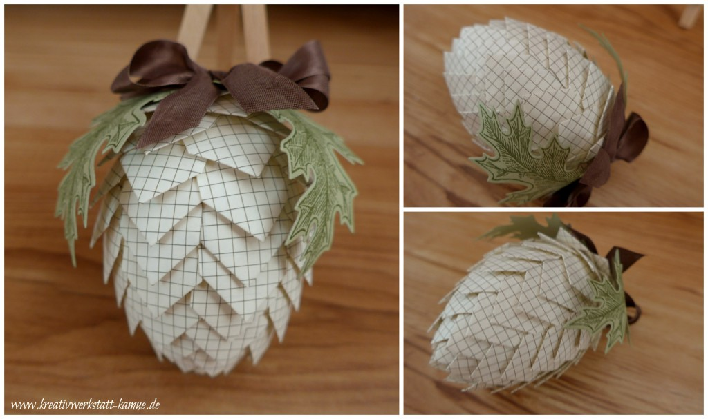 stampin up pine cone2