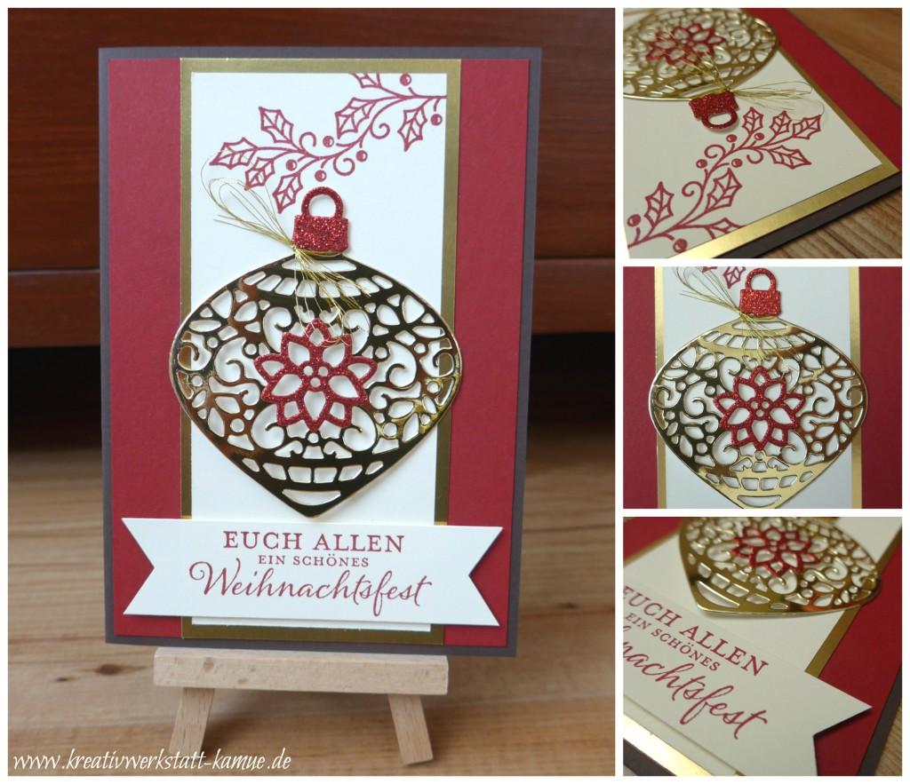 stampin up weihnachtskarte2
