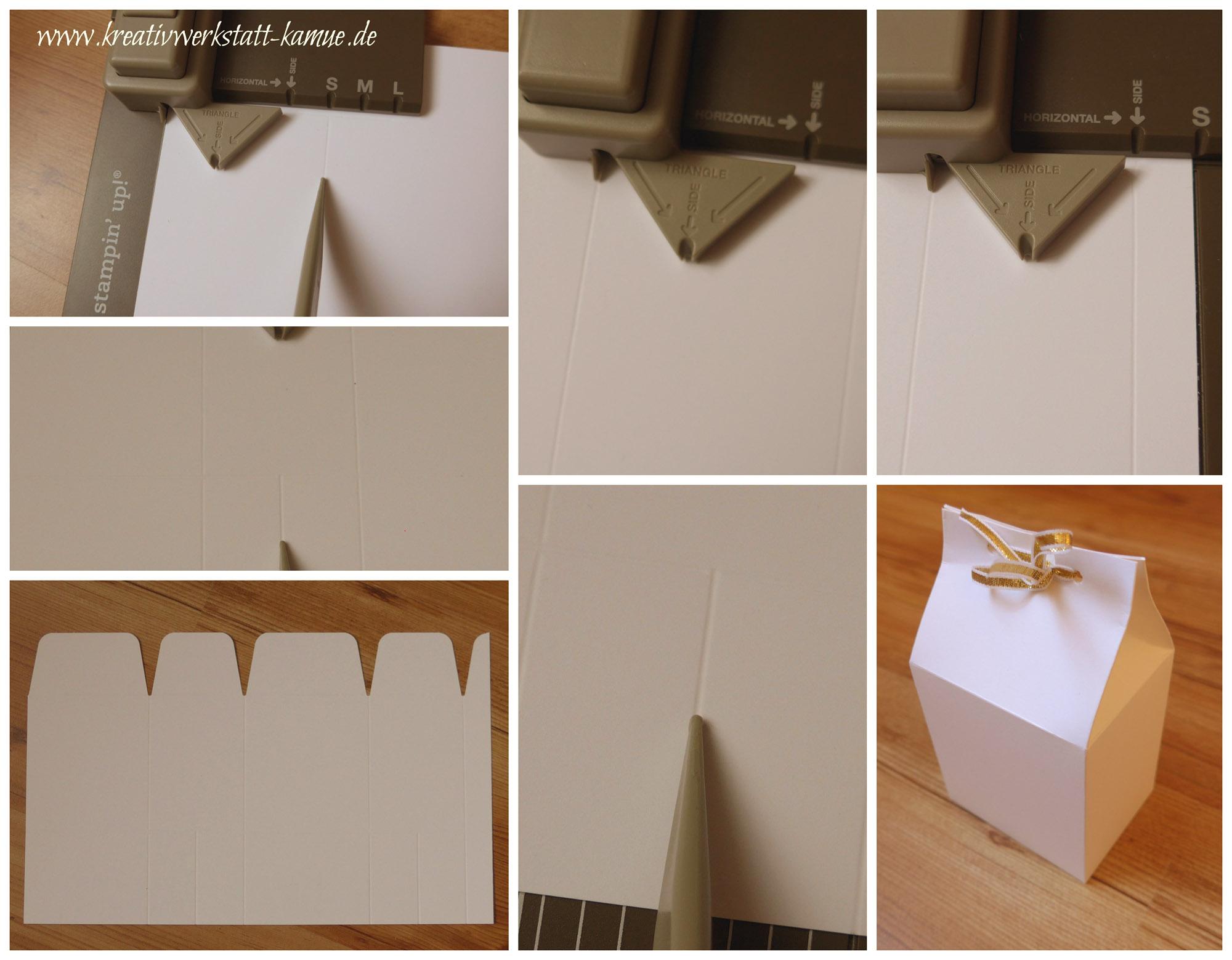 weihnachtliche verpackungen mit anleitung teil2. Black Bedroom Furniture Sets. Home Design Ideas