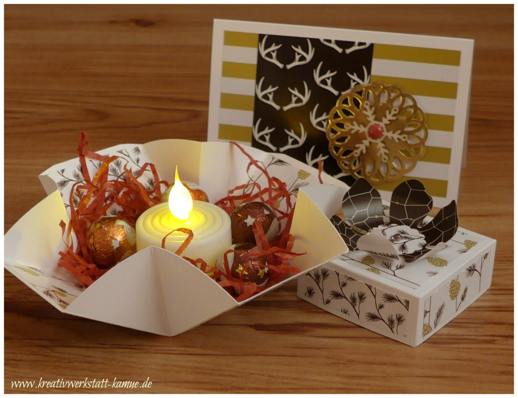 stampin up Explosionsbox3