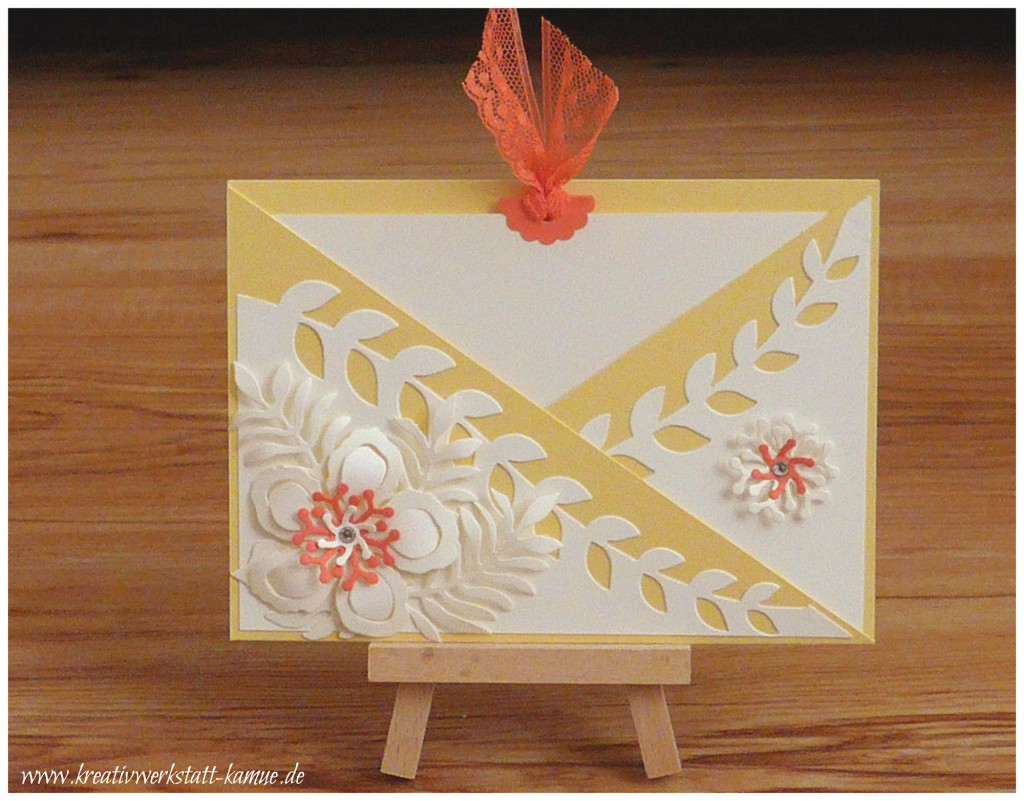 stampin up criss cross card3
