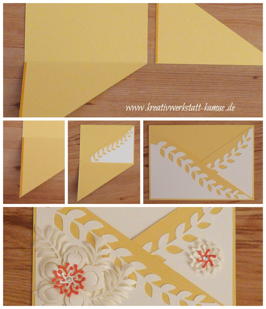 stampin up criss cross card5