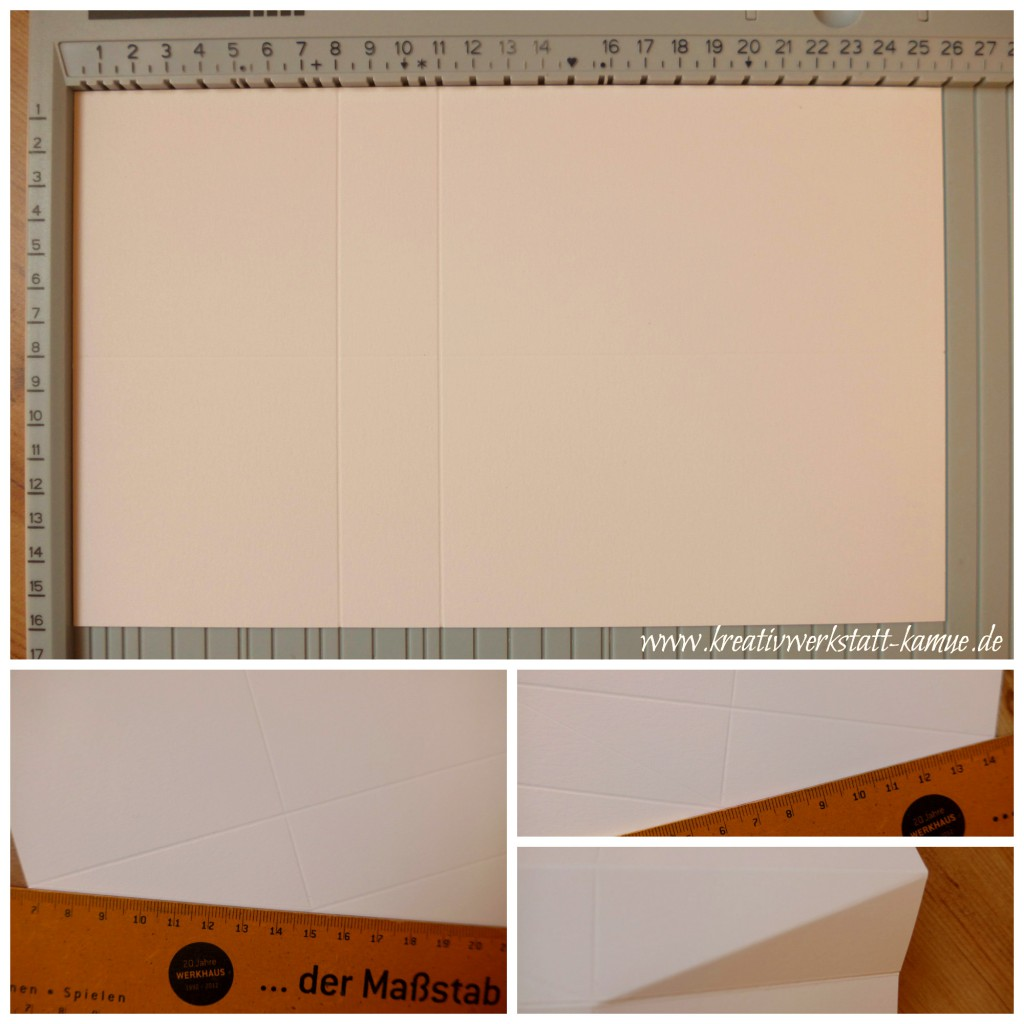 stampin up twist turn card