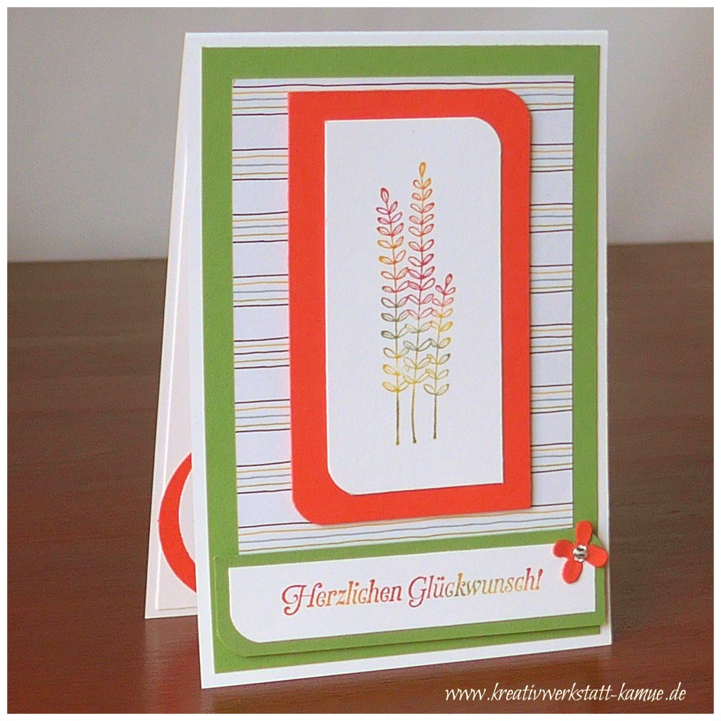 stampin up babay wipe technique2