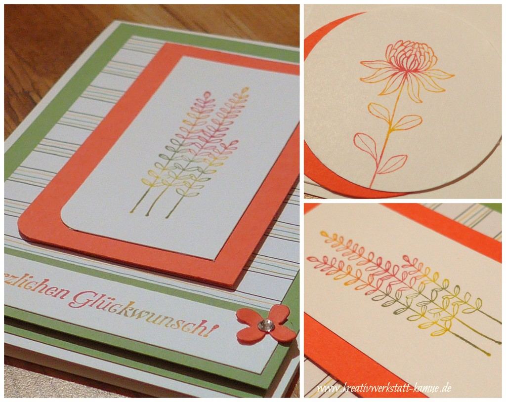 stampin up babay wipe technique3