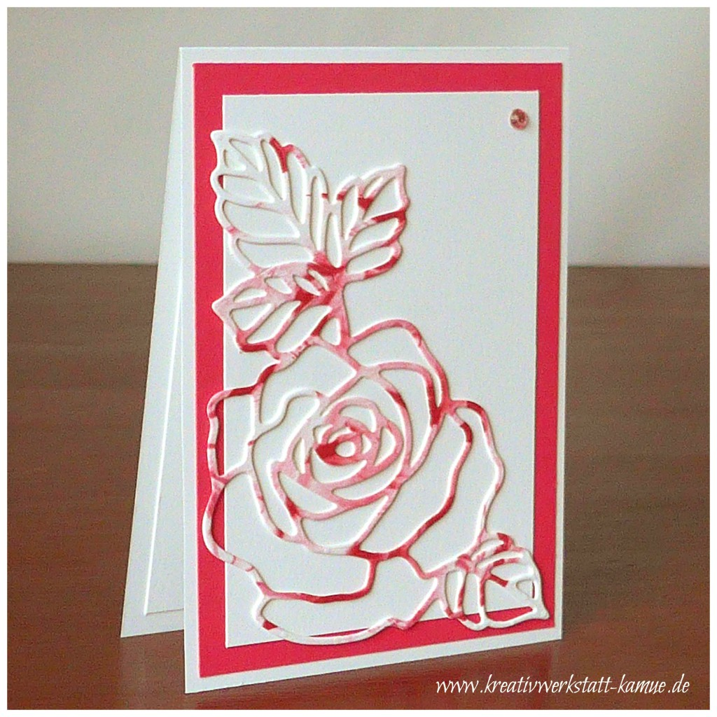 stampin up rosengarten5