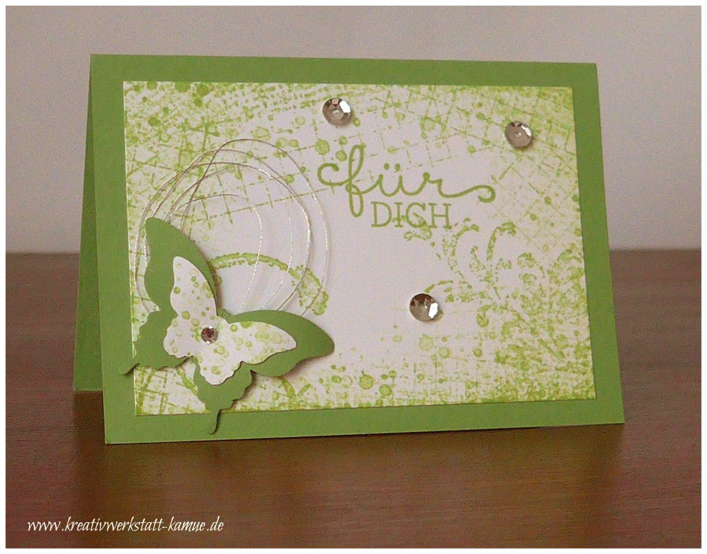stampin up timeless textures3