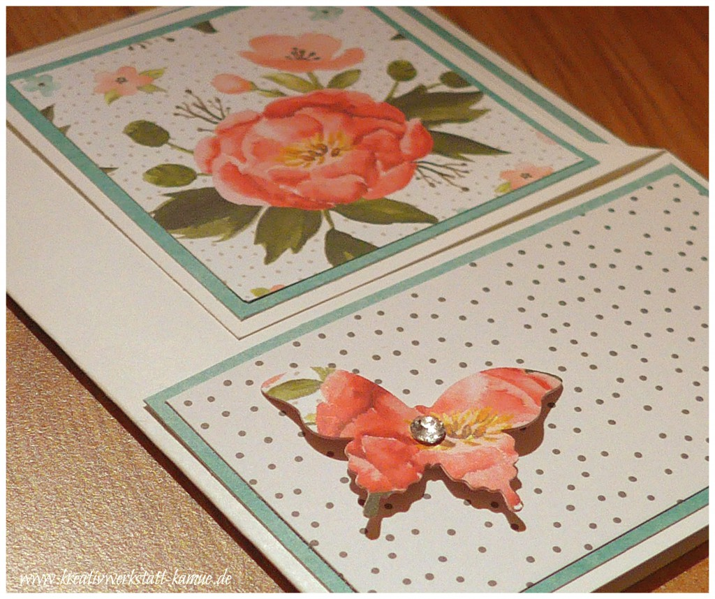 stampin up corner fold card3