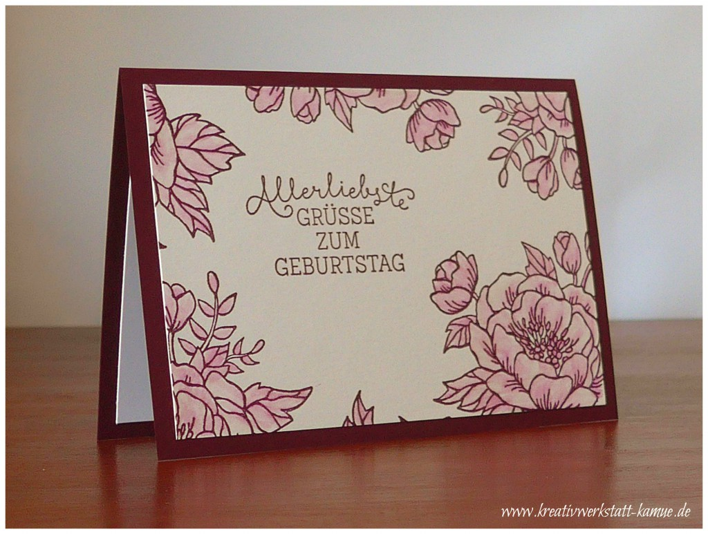 stampin up Awesomely Artistic3
