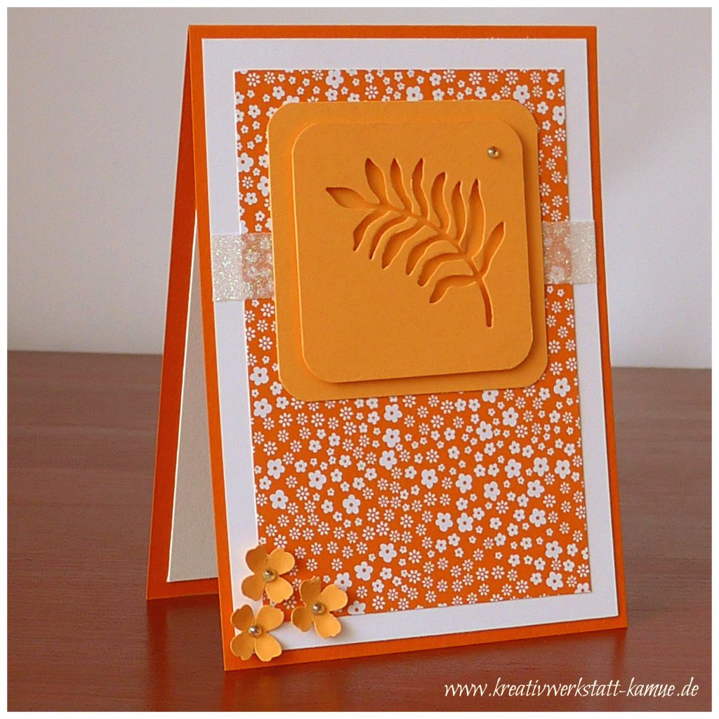 stampin up InColor7