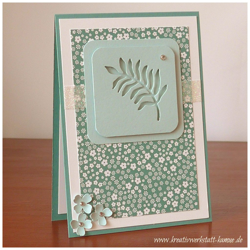 stampin up InColor8