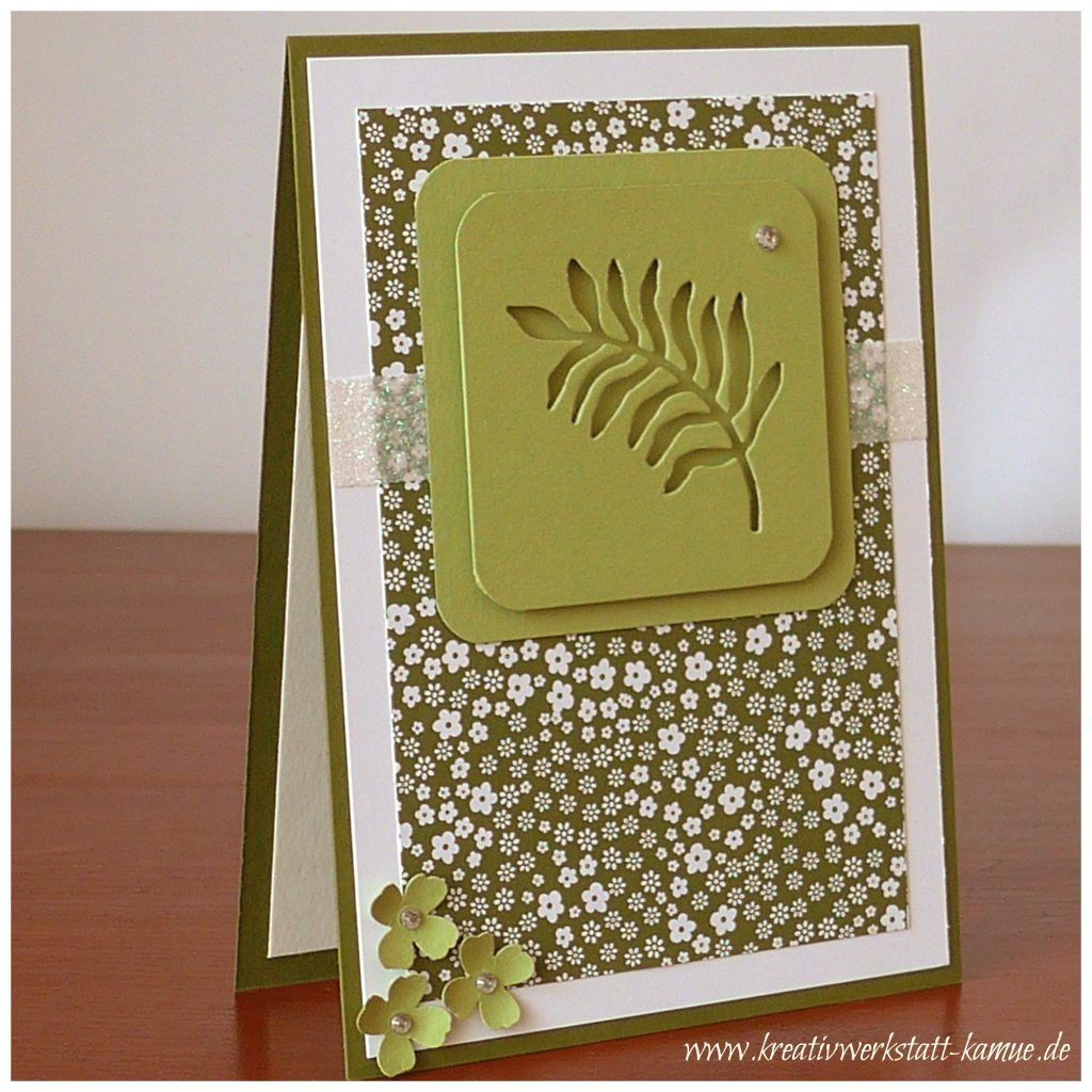 stampin up InColor9