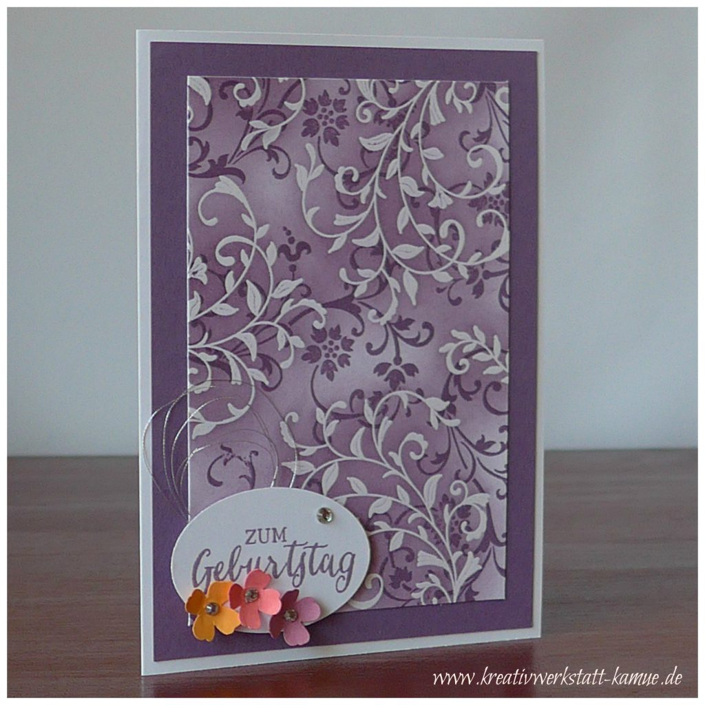 stampin up embossing resist2