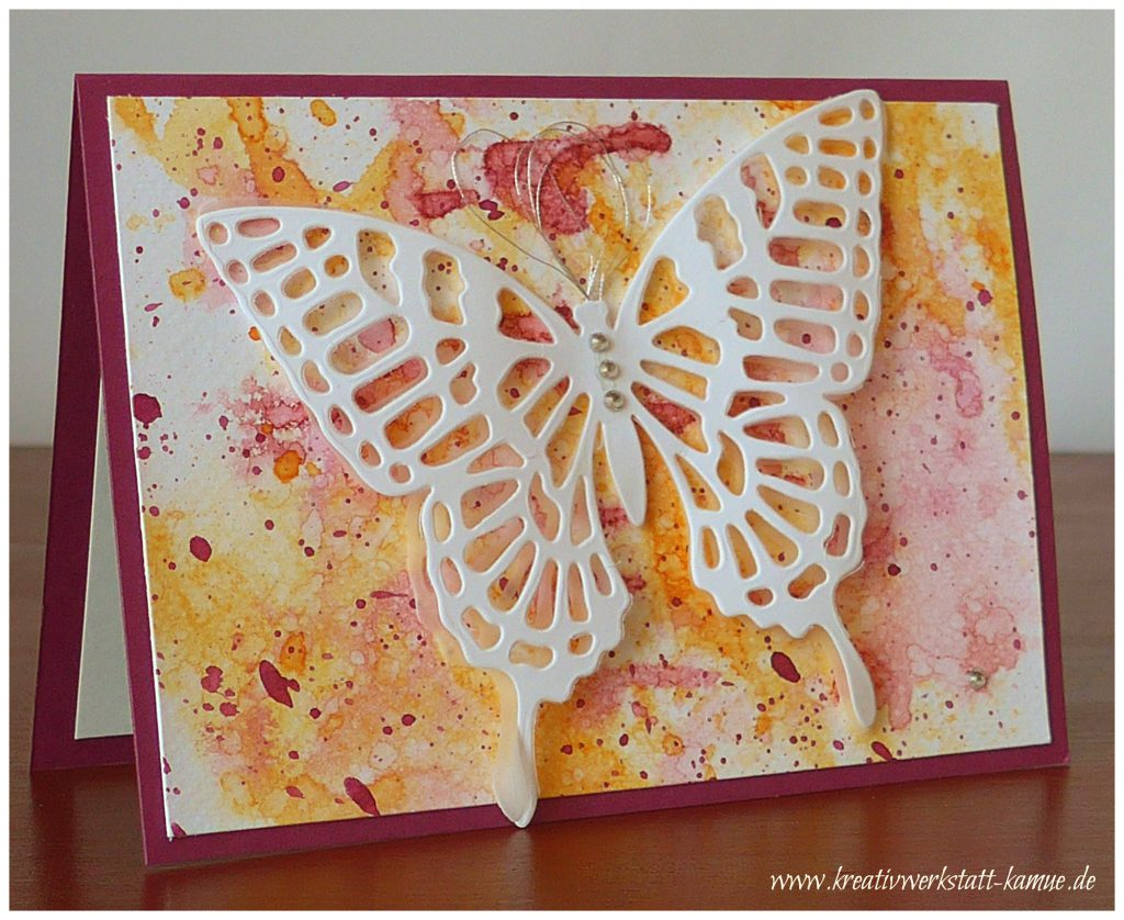 stampin up schmetterling5