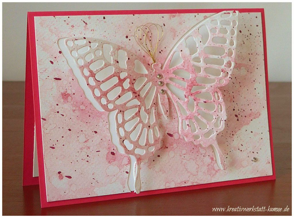 stampin up schmetterling6