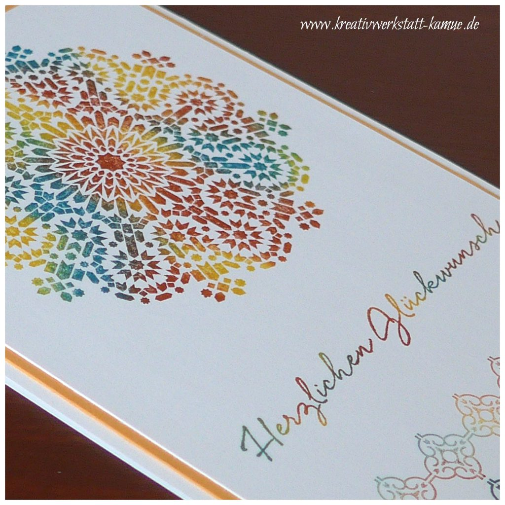 stampin up Moroccan Nights9