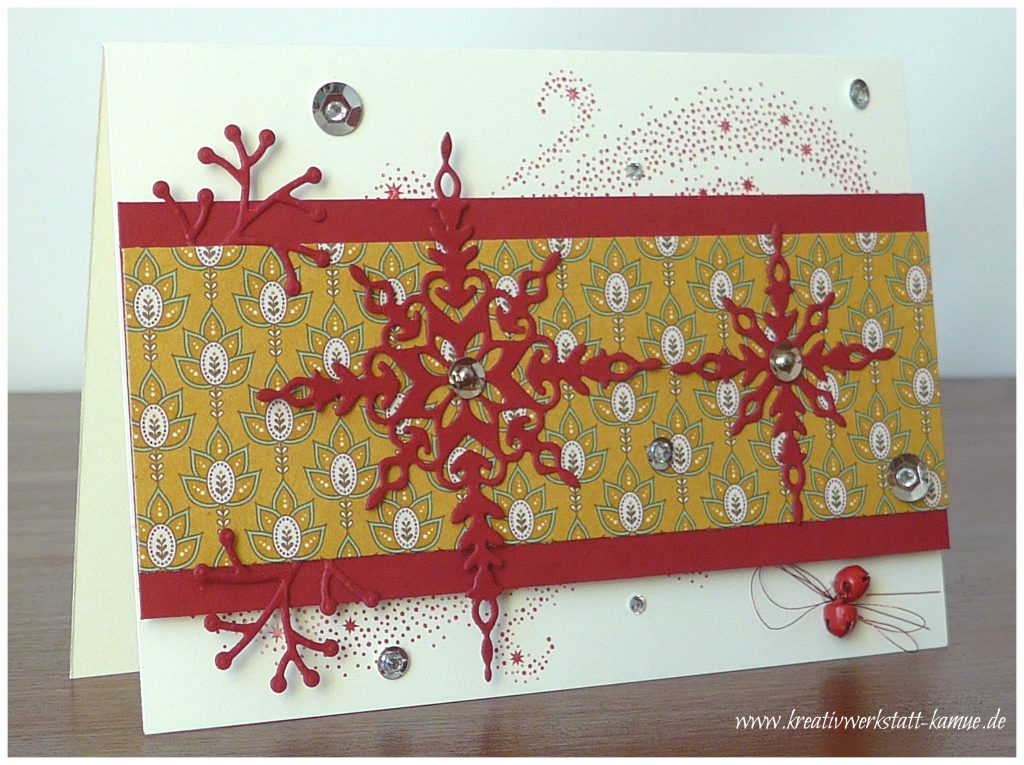 stampin up paisley-poesie sternenzauber