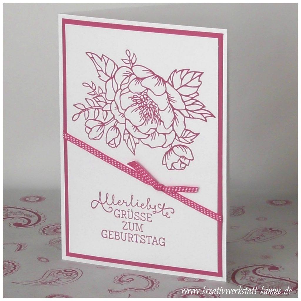 stampin up geburtstagsblumen rosenzauber3