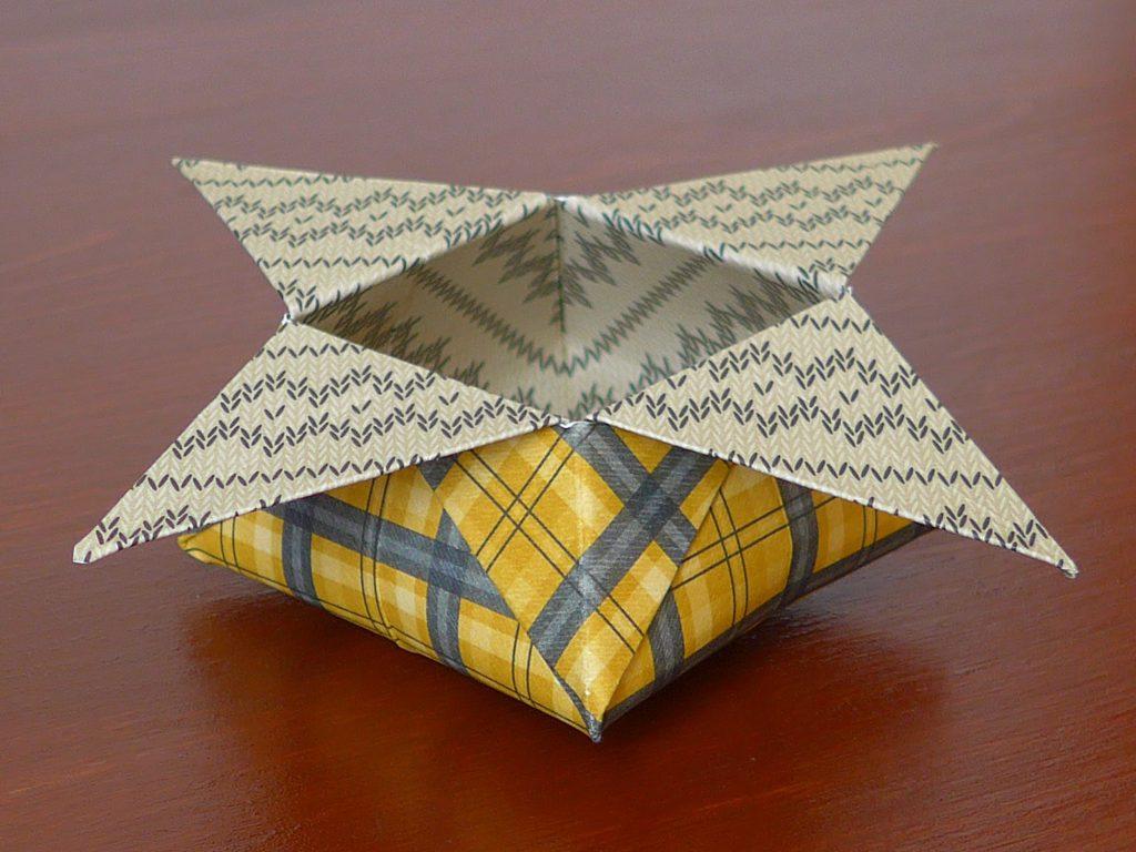 stampin up gemuetliche weihnachten origami star box4