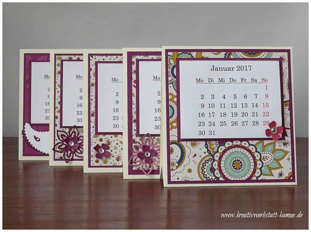 stampin-up-minikalender