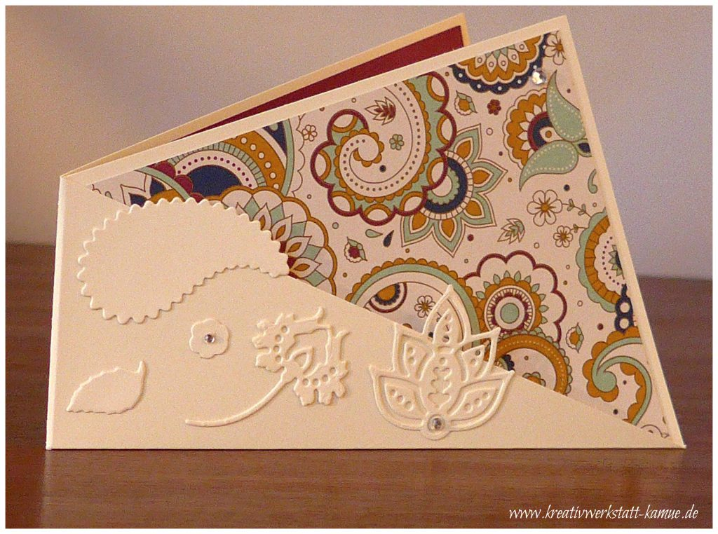 stampin up paisleys posies5