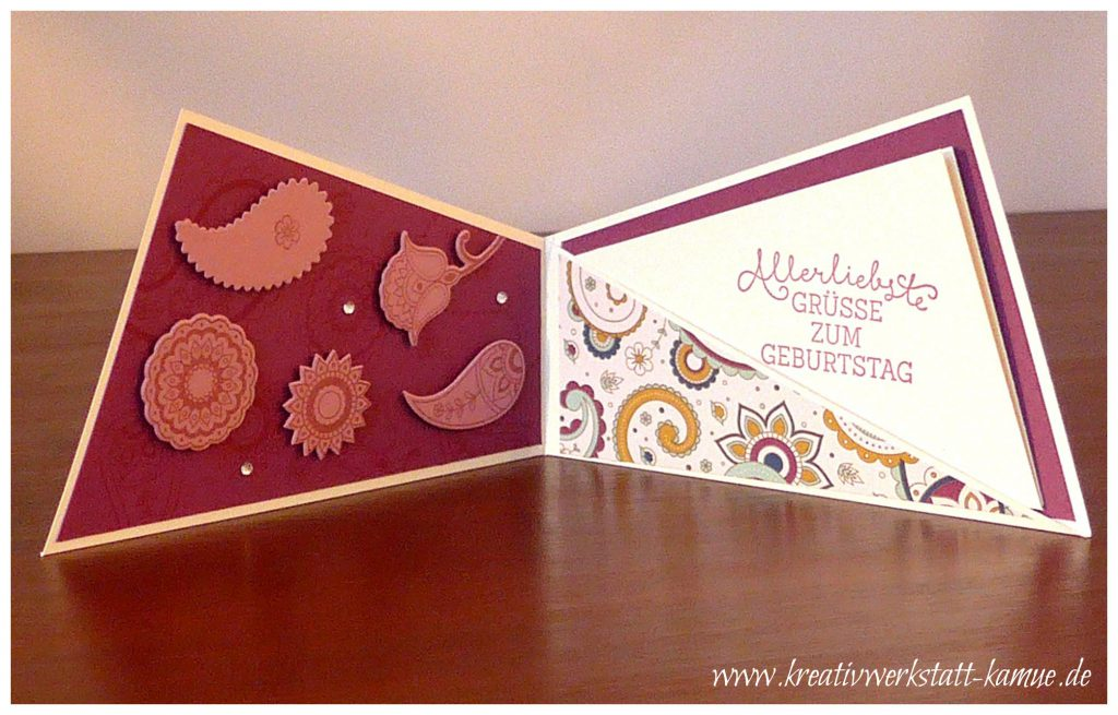 stampin up paisleys posies6